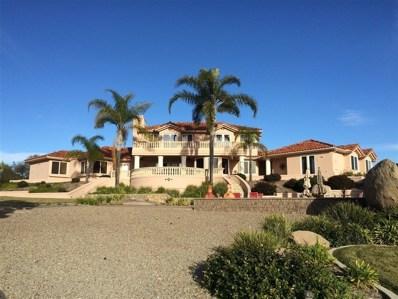 10282 High Mountain Dr., Escondido, CA 92026 - MLS#: 190011538