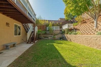 2410 Geranium St, San Diego, CA 92109 - #: 190011623