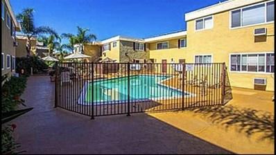 6750 Beadnell Way UNIT 36, San Diego, CA 92117 - #: 190011638