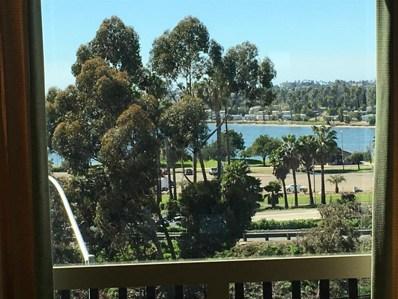 2727 Morena Blvd UNIT 202, San Diego, CA 92117 - MLS#: 190011839