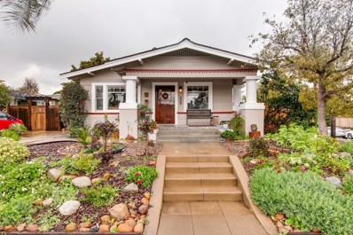 3101 Dale St, San Diego, CA 92104 - #: 190011861