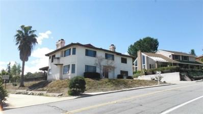 15576 Vista Vicente Drive, Ramona, CA 92065 - MLS#: 190012110