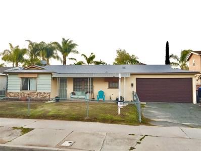 9444 Domer Rd, Santee, CA 92071 - MLS#: 190012144