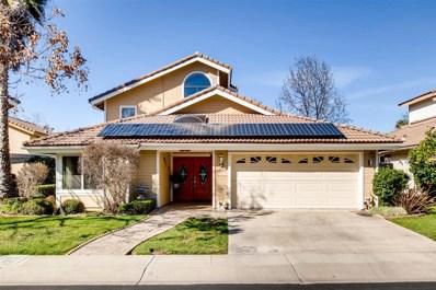 10307 Oak Ranch Ln, Escondido, CA 92026 - MLS#: 190012159