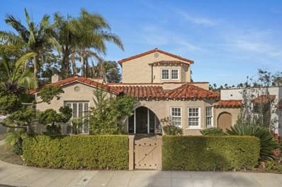 4202 Norfolk Terrace, San Diego, CA 92116 - #: 190012174