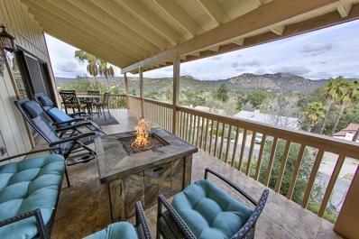 15408 Vista Vicente, Ramona, CA 92065 - MLS#: 190012182