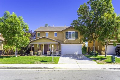31328 Compass Circle, Murrieta, CA 92563 - #: 190012196