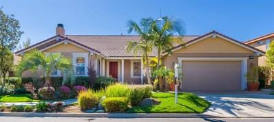 10515 Laurel Path, Escondido, CA 92026 - MLS#: 190012205