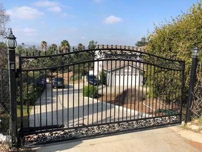 1103 Mary Lane Ct, Escondido, CA 92025 - MLS#: 190012208