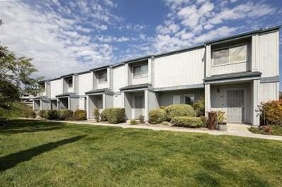 3360 Cherokee Ave. UNIT 30, San Diego, CA 92104 - #: 190012225