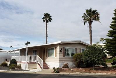7022 San Carlos UNIT 58, Carlsbad, CA 92011 - MLS#: 190012255