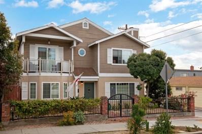 3175 Howard Ave, San Diego, CA 92104 - #: 190012257