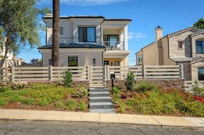 3332 Hill Street, San Diego, CA 92106 - #: 190012263