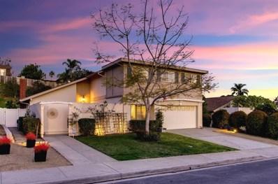 6075 Charae St, San Diego, CA 92122 - #: 190012279