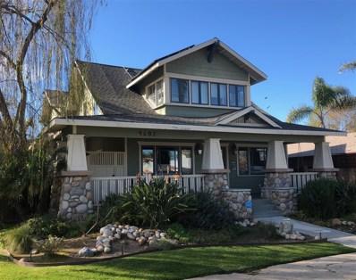 4602 Marlborough Drive, San Diego, CA 92116 - #: 190012290
