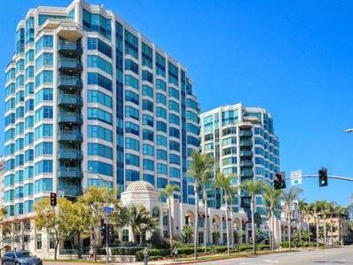 2500 6th Avenue UNIT 304, San Diego, CA 92103 - #: 190012441