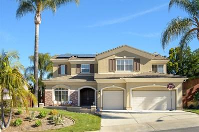 11585 Spruce Run Dr, San Diego, CA 92131 - MLS#: 190012495