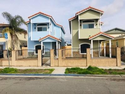 4453 Wilson Ave, San Diego, CA 92116 - #: 190012501