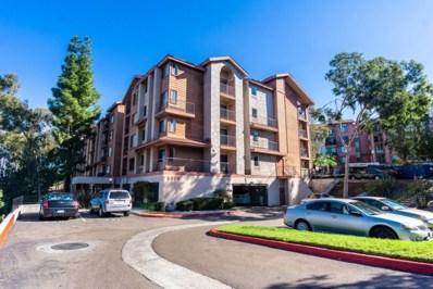 5980 Dandridge Ln 204, San Diego, CA 92115 - #: 190012711