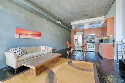 1025 Island Avenue UNIT 510, San Diego, CA 92101 - MLS#: 190012941