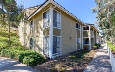 566 Telegraph Canyon Rd Unit D, Chula Vista, CA 91910 - MLS#: 190012984