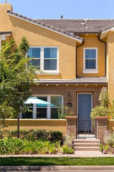 16176 Paseo Del Sur, San Diego, CA 92127 - #: 190013027