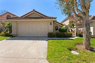 2525 Holly Valley Drive, Vista, CA 92084 - #: 190013079