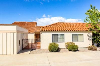 17476 Plaza Cerado UNIT 90, San Diego, CA 92128 - MLS#: 190013084