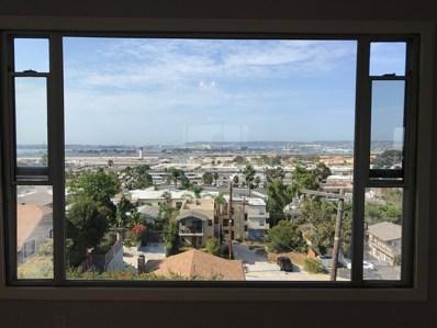 1847 Linwood Street, San Diego, CA 92110 - #: 190013087