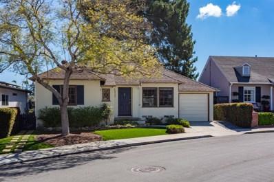 4365 Alder Dr, San Diego, CA 92116 - #: 190013171