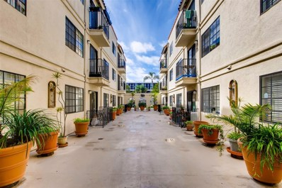 4205 Ohio St UNIT 108, San Diego, CA 92104 - #: 190013331