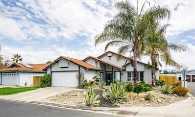 10301 Paseo Palmas, Lakeside, CA 92040 - MLS#: 190013364