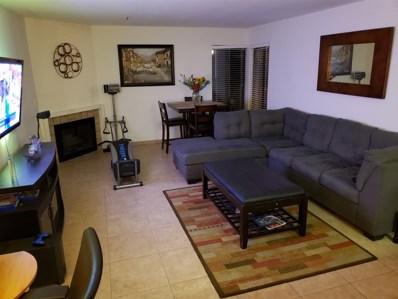 5605 Friars Rd UNIT 272, San Diego, CA 92110 - MLS#: 190013499