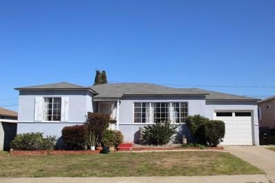 1827 Brookline, San Diego, CA 92102 - MLS#: 190013699