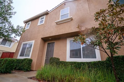 35843 Satterlie Lane UNIT 2, Murrieta, CA 92562 - MLS#: 190013716