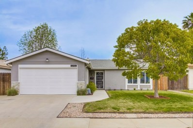 10481 Stanfield Cir, San Diego, CA 92126 - #: 190013774