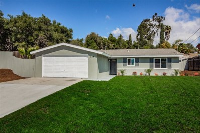747 Maryland Ct, Vista, CA 92083 - MLS#: 190013778