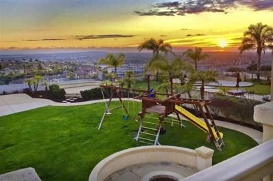 11255 Breckenridge Way, San Diego, CA 92131 - MLS#: 190013874