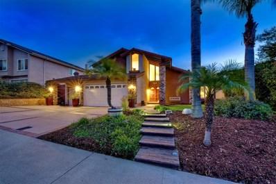 4517 Rueda Dr, San Diego, CA 92124 - #: 190013882