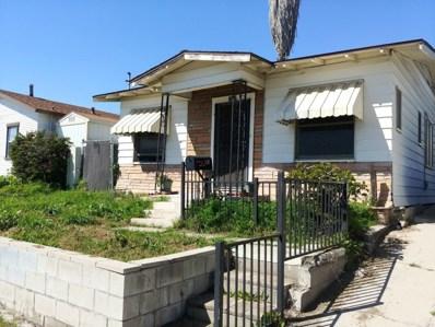 3510 Meade Ave, San Diego, CA 92116 - #: 190013970