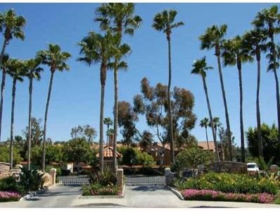 7130 Shoreline Dr UNIT 1208, San Diego, CA 92122 - #: 190014004