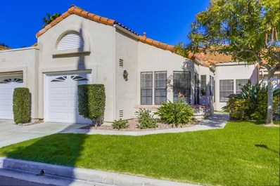 12476 Paseo Lucido UNIT 168, San Diego, CA 92128 - #: 190014029