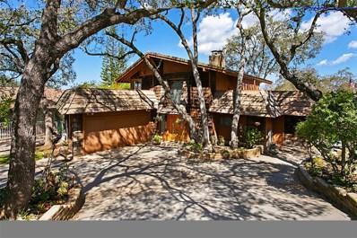 10932 Treeside Lane, Escondido, CA 92026 - MLS#: 190014073