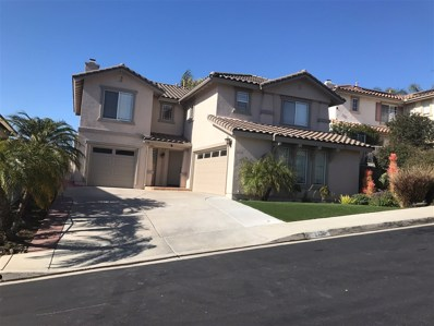 2130 Crystal Clear Drive, Spring Valley, CA 91978 - #: 190014100