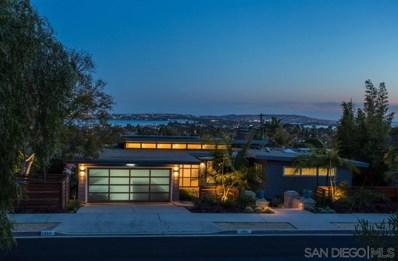 1969 Loring St, San Diego, CA 92109 - #: 190014152