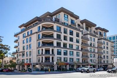 2665 5th Avenue UNIT 403, San Diego, CA 92103 - #: 190014170