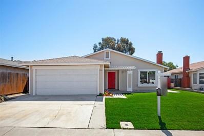 735 Kingswood St, San Diego, CA 92114 - #: 190014181