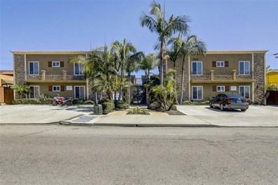 4431 32nd St UNIT 1, San Diego, CA 92116 - #: 190014183