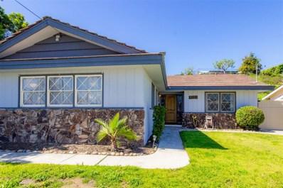 8150 Whitehead Pl, La Mesa, CA 91942 - #: 190014213
