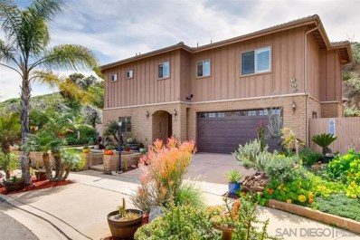 3321 Via Altamira, Fallbrook, CA 92028 - #: 190014246
